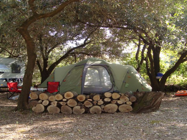 Episcopos Village Camping – CP010