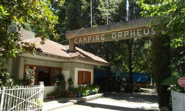 Camping Orpheus – CP003