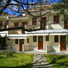 Διαμερίσματα Σταθόπουλος – RL013