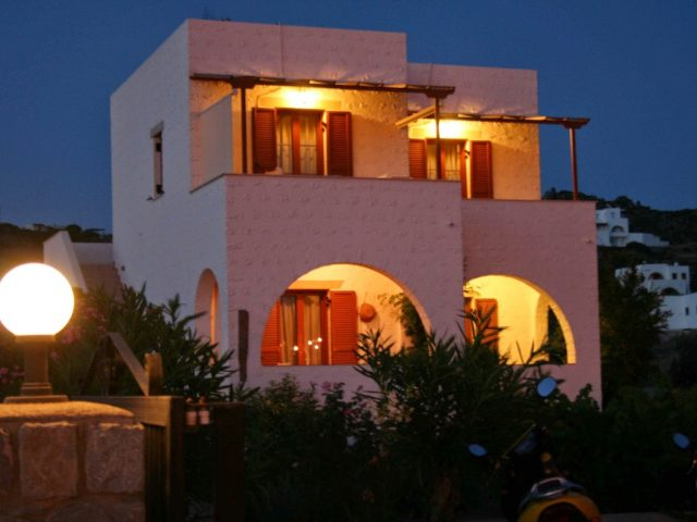 Stefanos Apartments – RL012
