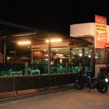 Ελληνικό Εστιατόριο Σπιτική Γωνιά – SP101