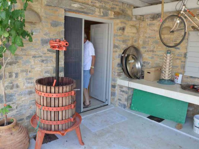 Alissafi Winery – SP030