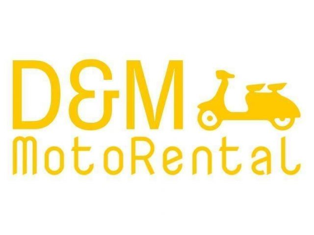 D&M Moto Rental – SP022