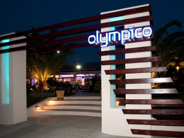 Olympico Cafe – SP013