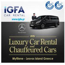 IGFA Car Rentals – SP018