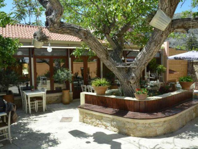 Εστιατόριο Κρίταμον – SP019