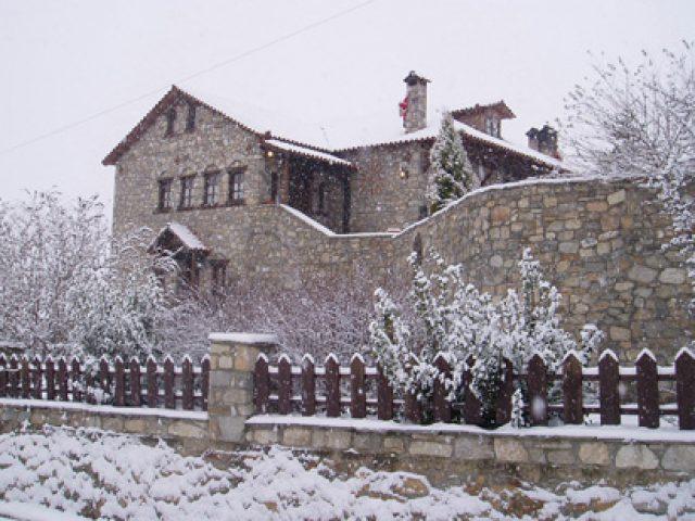 Agonari Guesthouse – RL049