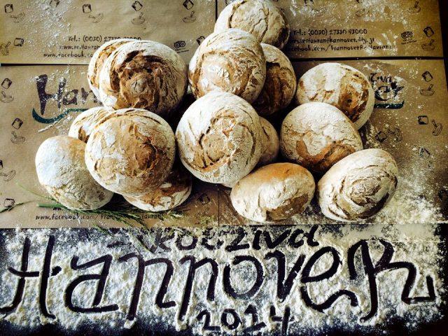 Hannover Κουζίνα – SP010