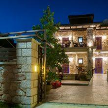 Fegaropetra Luxury Apartments – RL016